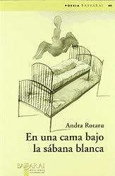 Una cama bajo la sábana blabca