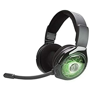 PDP Xbox One Afterglow AG 9+ Prismatic True Wireless Gaming Headset 048-056-NA, Black
