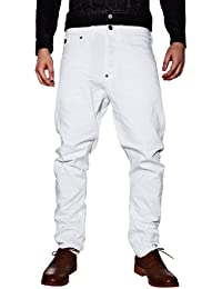 G-STAR - Herren Jeans, TYPE C 3D LOOSE TAPERED, Größe (Weite Länge):W38 L34