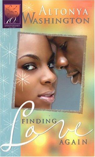 Finding Love Again (Arabesque)