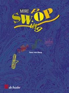 MORE SWOP (BD 2) - arrangiert für Trompete - (Flügelhorn) - mit CD [Noten / Sheetmusic] Komponist: GORP FONS VAN