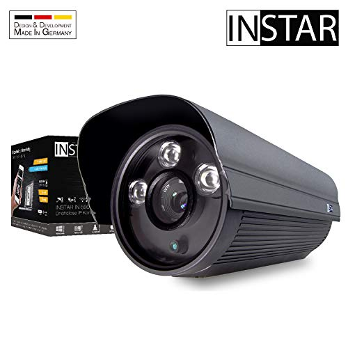 INSTAR IN-5907HD PoE IP Kamera/HD