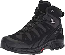Salomon QUEST PRIME GTX, Gris (Phantom/Black/Quiet Shade), 42 EU