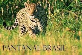 Pantanal Colorfotos (Em Portuguese do Brasil)