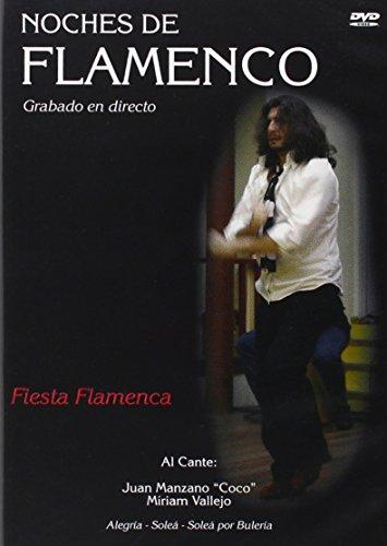 Noches De Flamenco /vol.9 : Fiesta Flamenca Fiesta 9