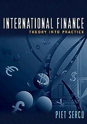 International Finance: Theory into Practice