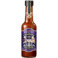 Mic's Chilli Vodoo Reaper, Salsa picante - 155 gr.