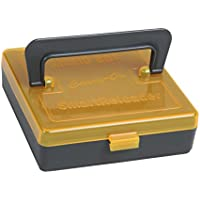 Smart Reloader Modelo Carry-On Rimfire - Caja para municiones de calibre .22 Long Rifle (196 disparos)