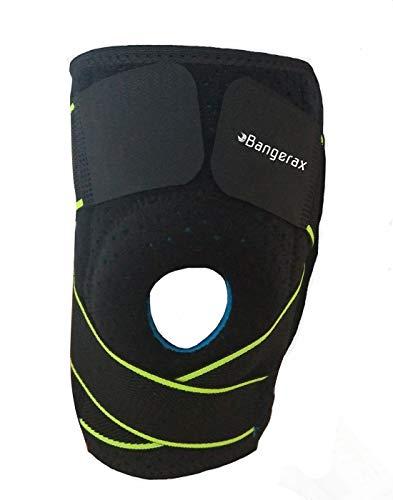 Zoom IMG-2 bangerax tutore ginocchio ginocchiera rotulea