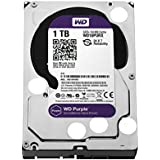 "Western Digital Purple 1000Go Série ATA III disque dur - disques durs (1000 Go, Série ATA III, 5400 tr/min, 3.5"", Surveillance system, Disque dur)"