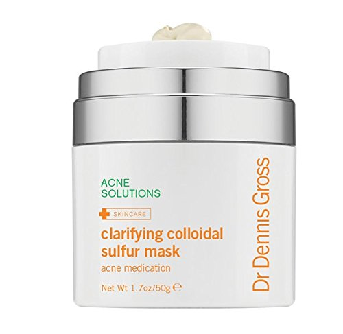 Dr Dennis Gross Clarifying Colloidal Sulfur Mask 50g/1.7oz