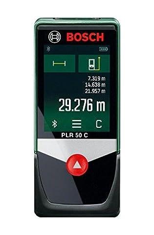 Bosch PLR 50Laser C, 0603672201