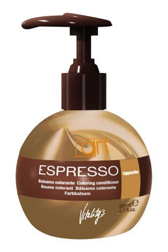 Vitality's Espresso milchkaffee 200 ml