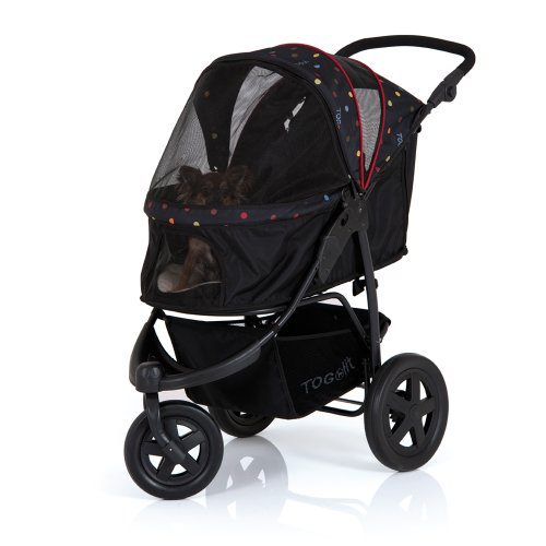 TOGfit P63608 Pet Roadster