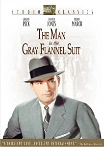 Man in the Gray Flannel Suit [Import USA Zone 1]