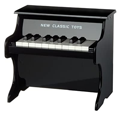 Classic Toys - Piano [importado] por New Classic Toys