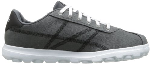 Skechers on-the-GO Prevail Herren Sneakers Grau (Gybk)
