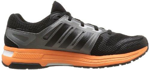 Adidas Revenge Mesh M,-Schuhe Running Herren Grau
