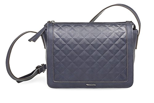Tamaris AURA Crossbody Bag M Violett