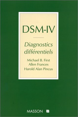 dsm-iv-diagnostics-differentiels