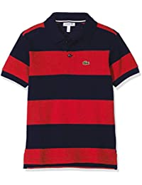 f9fe01418 Amazon.co.uk: Lacoste - Boys: Clothing