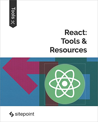 React: Tools & Resources (English Edition) Franklin Teller