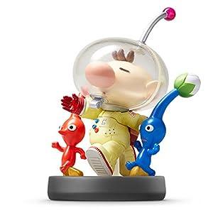 amiibo PIKMIN&OLIMAR [Nintendo 3DS] Wii Nintendo