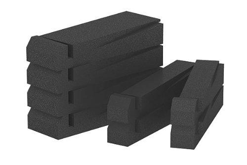Universal Acoustics Vibro-Pads (4x 100mm Pads)