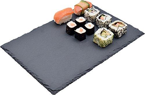 argon-tableware-rectangular-natural-slate-serving-plates-platters-set-of-6