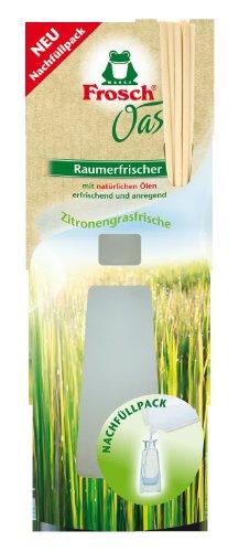 frosch-oase-raumerfrischer-zitronengrasfrische-nachfullpack-2er-pack-2-x-90-ml