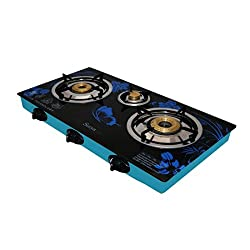 Surya Premium Imported Stainless Steel Gas Stove