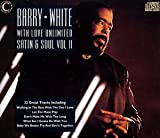 Satin & Soul, Vol II von Barry White with Love Unlimited