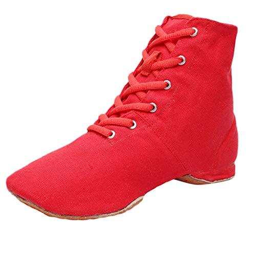 Mymyguoe Damen-Tanzschuhe Espadrilles Damen Mode Kurze Stiefel Atmungsaktiv Segelschuhe Stoff Schuhe Freizeit Riemchen Pumps Sportschuhe Laufschuhe Sneaker Laufschuhe Sneaker Leichte Wanderschuhe - Damen 10 Hausschuhe Toe Größe Open