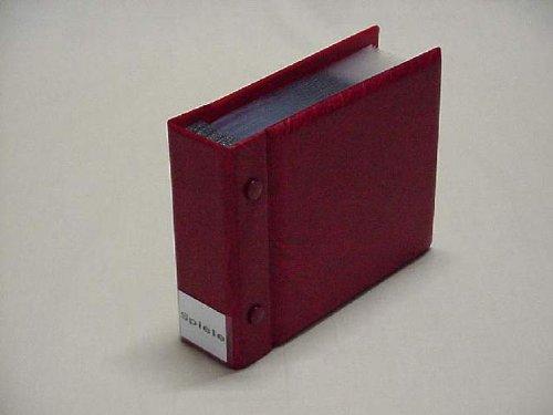 KOBRA-CD-Album Nr. CD3 rot