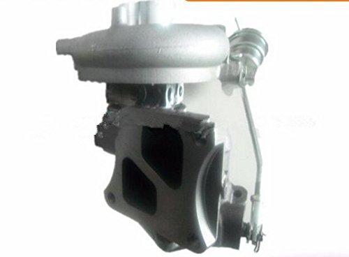Gowe Td05hr Td05 Turbo 49378–01580 49378–01581 1515 A054 Turbocompresseur pour Mitsubishi Lancer Evolution 4 25 Moteur 2.0L