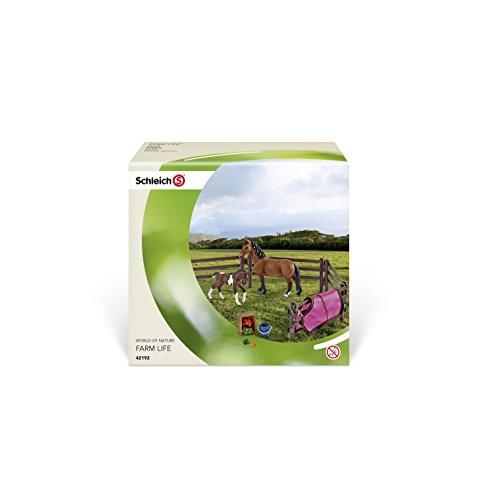 Schleich 42192 – Koppel Spielzeugfigur - 2
