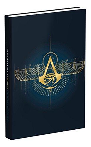Guide de Jeu Assassin's Creed Origins