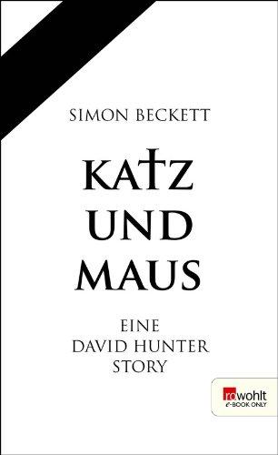 Buchseite und Rezensionen zu 'Katz und Maus. Rowohlt E-Book Only' von Simon Beckett