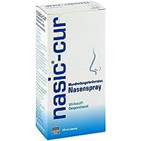 Nasic Cur Nasenspray, 20 ml preisvergleich bei billige-tabletten.eu
