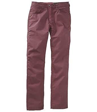 Wrangler Men's Arizona Stretch Straight Jeans -  - W34/L32