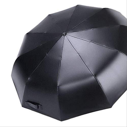 SSXZ Coche Martillo Seguridad automática Paraguas