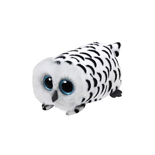 ty-beanie-baby-ty42142-teeny-tys-nellie-plush-owl-8-cm