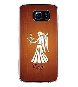 PrintVisa Designer Back Case Cover for Samsung Galaxy S6 Edge :: Samsung Galaxy S6 Edge G925 :: Samsung Galaxy S6 Edge G925I G9250 G925A G925F G925Fq G925K G925L G925S G925T (glass beautiful baby cloths lifestyle)