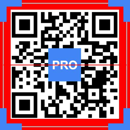 Escáner de QR & Código de Barras PRO
