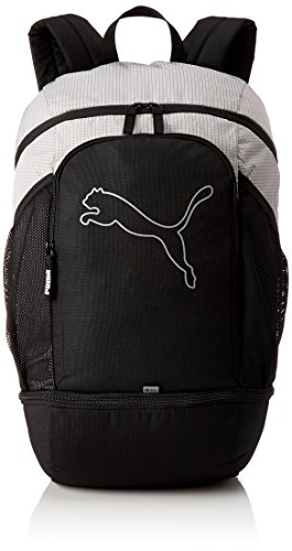 Puma Uni Echo Special Backpack Mochila, Black White de Anti-Reflective, OSFA