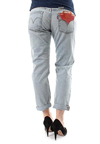 Levi's -  Jeans  - Donna Blu Denim