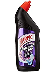 Harpic Germ and Stain Blaster - 750 ml (Floral)
