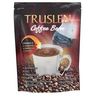 Truslen : Coffee Bern Instant Coffee Mix Powder 156g (13g x 12Sachets) (Product of Thailand) from Thailand