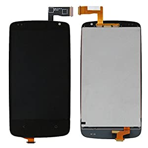 For HTC Desire 500 LCD Display Touch Screen Digitizer Assembly Replacement Repair Part
