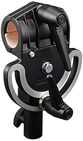 Manfrotto Pivot Clamp for 35 mm Boom Shaft